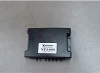 XP340R Блок управления (ЭБУ) Audi A6 (C6) 2005-2011 5163106 #1