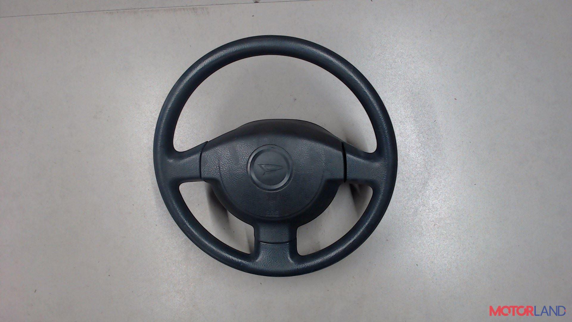 Руль [AdditionalType] Daihatsu Cuore 2003-2007, [КонстрНомер-Артикул] #1