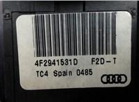 4F2941531E Переключатель света Audi A6 (C6) 2005-2011 5186802 #3