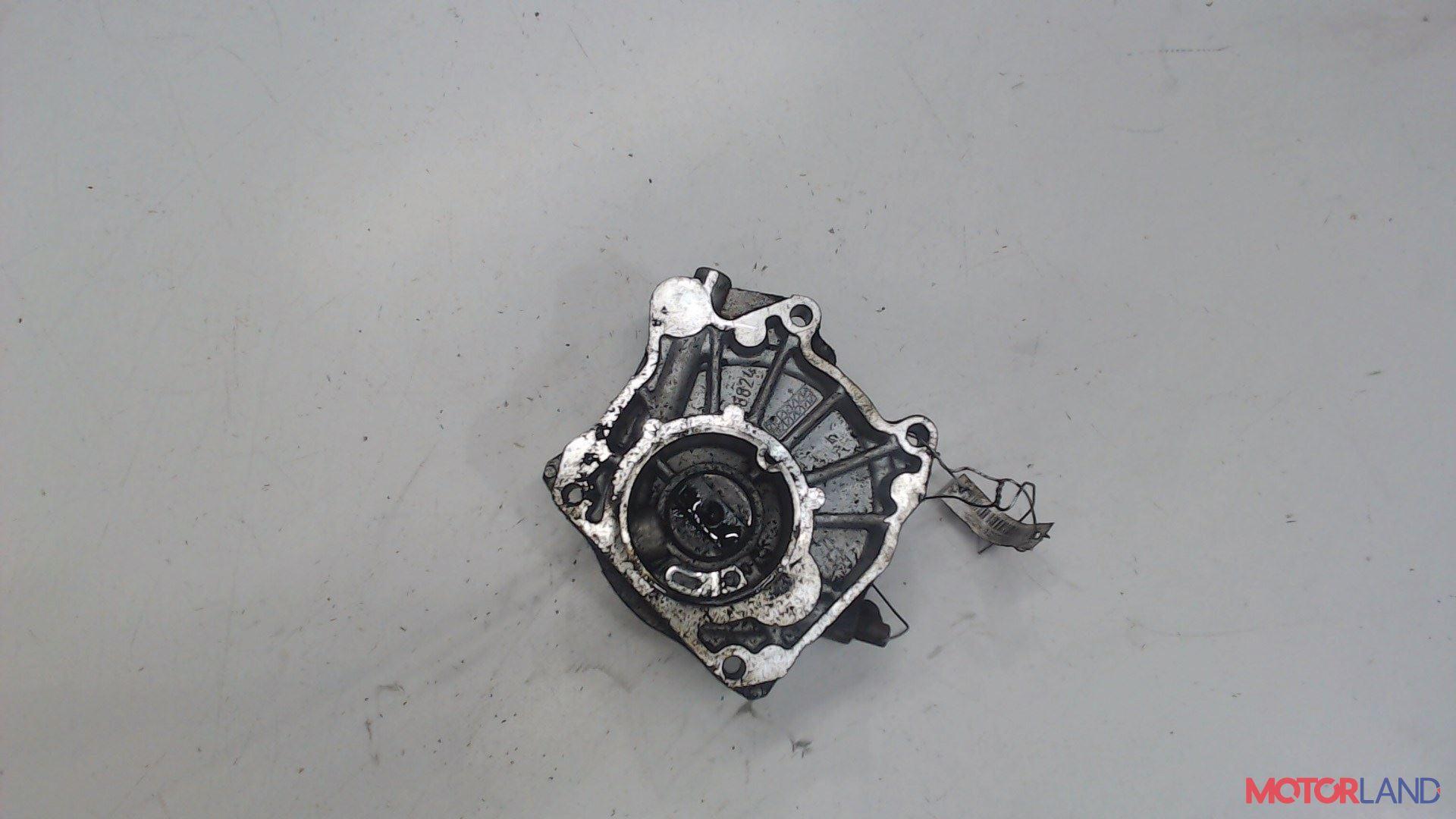 Насос вакуумный Alfa Romeo 159, [КонстрНомер-Артикул] #1