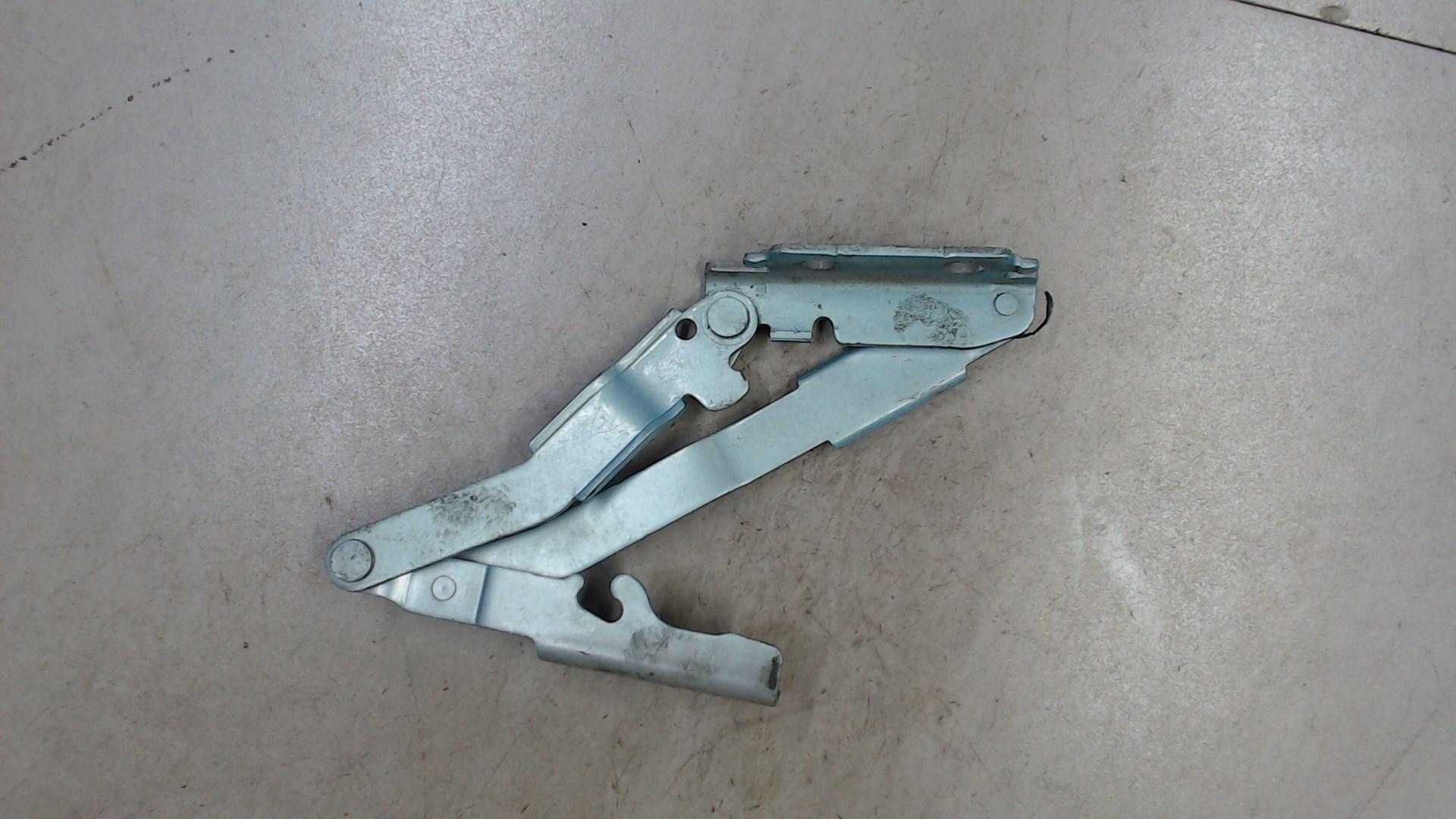 Петля капота лев Citroen C8 2002-2008