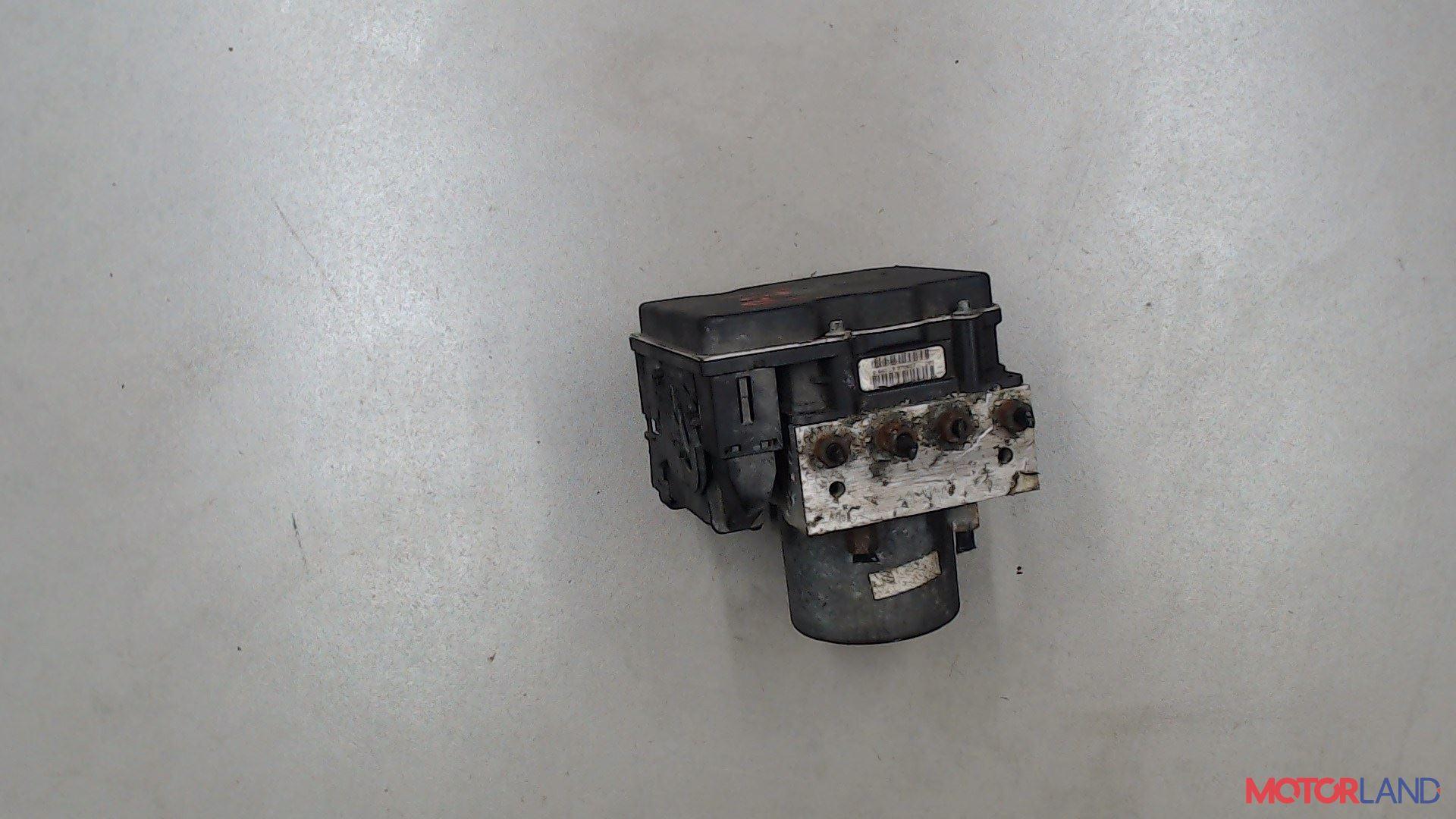 Блок АБС, насос (ABS, ESP, ASR) Mazda CX-7 2007-2012 2.3 л. 2008 L3 б/у #1