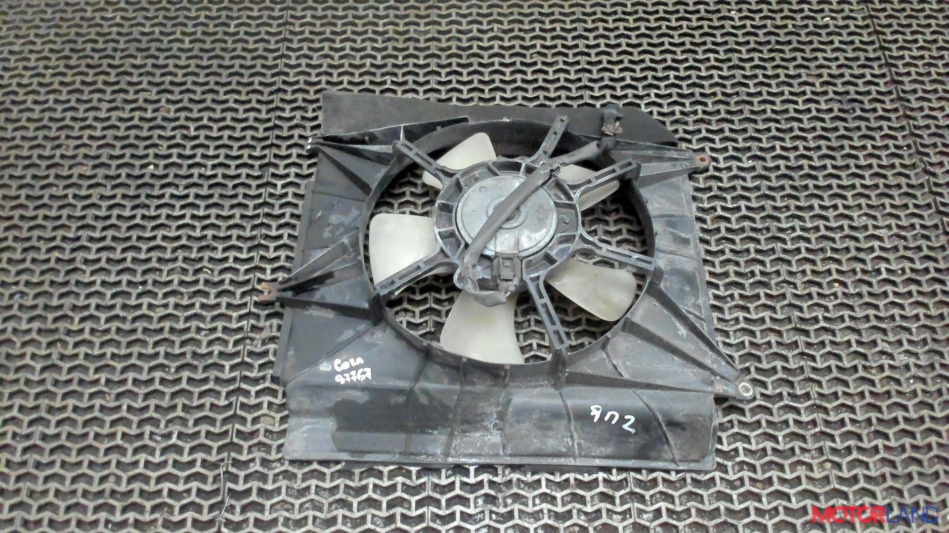 Вентилятор радиатора Daihatsu Materia, Артикул 4291823 #1