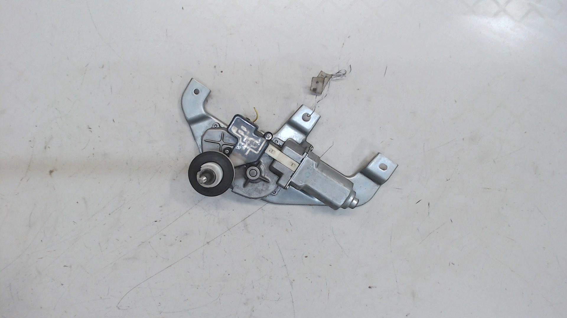 Моторчик заднего стеклоочистителя (дворника) Suzuki Swift 3