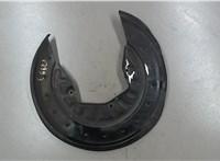 Кожух тормозного диска Volkswagen Phaeton 2002-2010 4391927 #1