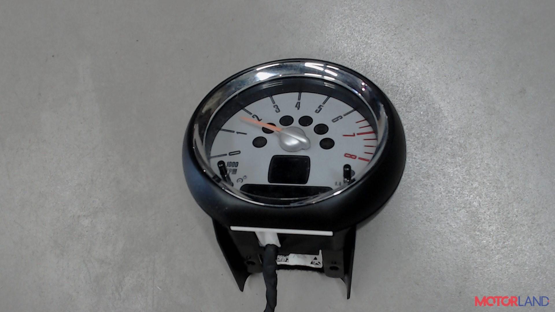 Щиток приборов (приборная панель) [AdditionalType] Mini Cooper 2001-2010, [КонстрНомер-Артикул] #1