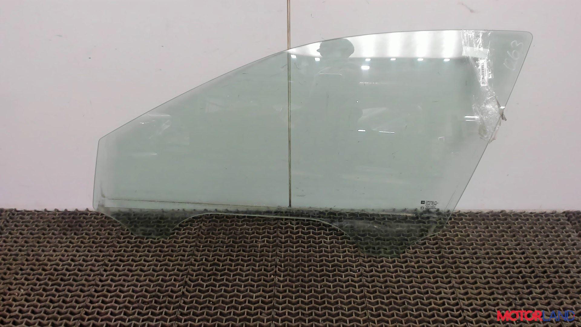 Стекло боковой двери [AdditionalType] Cadillac CTS 2002-2007, [КонстрНомер-Артикул] #1