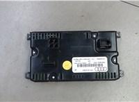 4F0919603 Дисплей компьютера (информационный) Audi A6 (C6) 2005-2011 5240003 #2