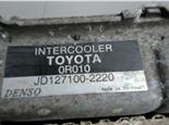 Радиатор интеркулера Toyota Corolla Verso 2004-2007, Артикул 4450407 #3