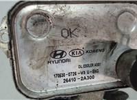 Охладитель масляный Hyundai i30 2017- 4557512 #3