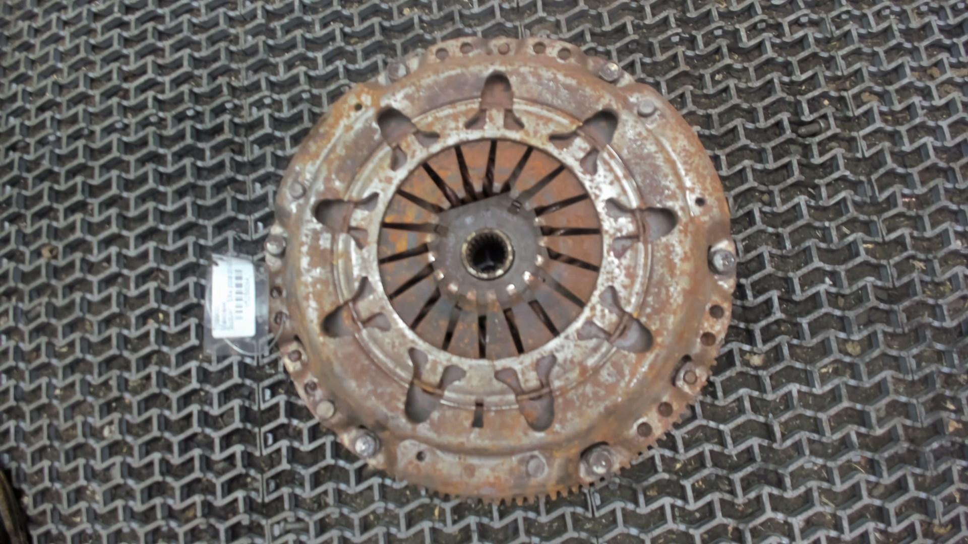 Маховик Suzuki SX4 1 1262173J00