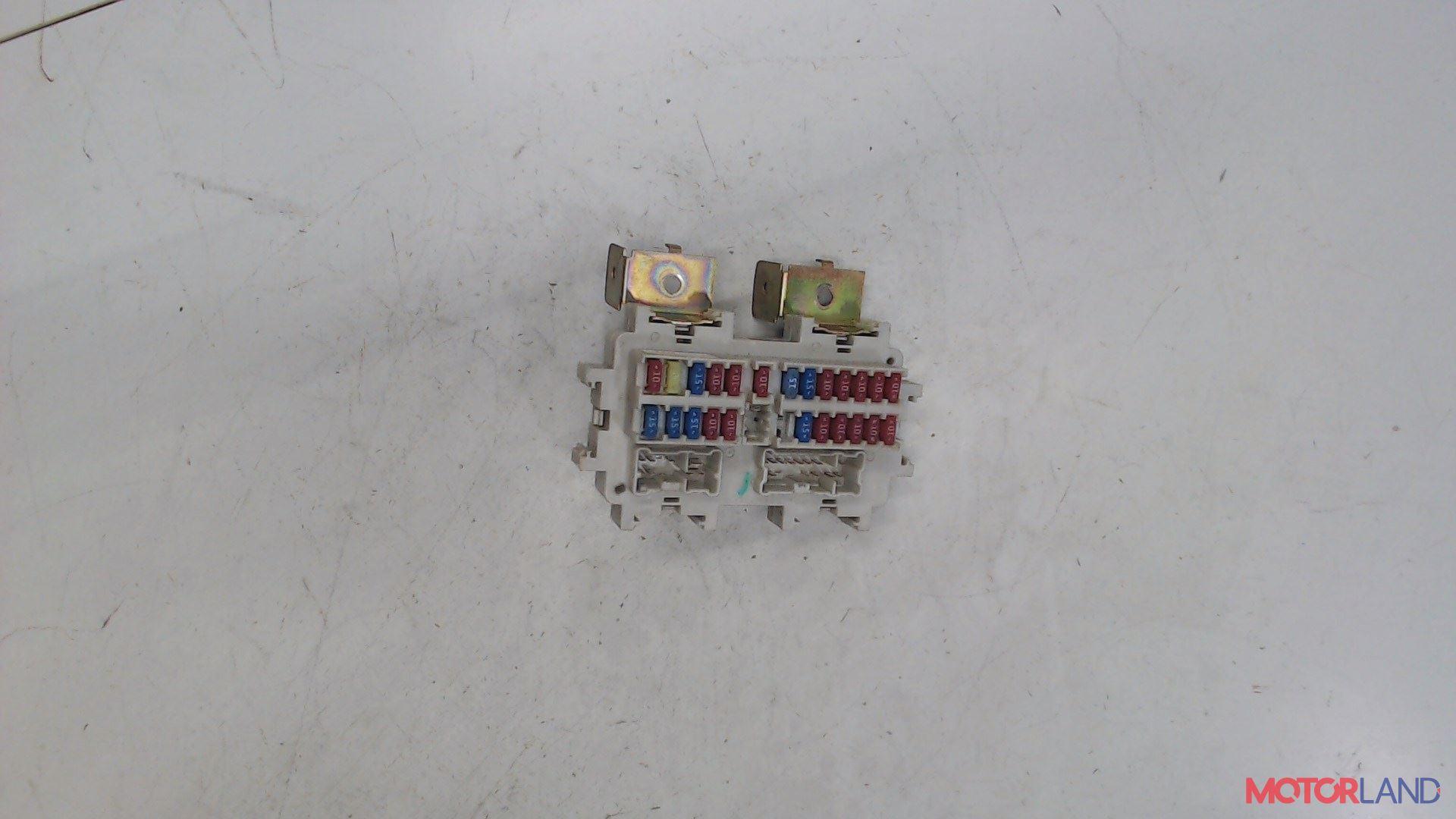 Блок предохранителей Infiniti QX56 (JA60) 2004-2010, [КонстрНомер-Артикул] #1