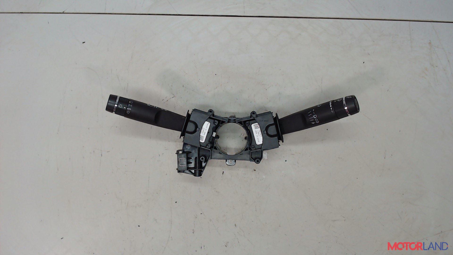 Переключатель поворотов и дворников (стрекоза) Cadillac CTS 2008-2013, Артикул 5323690 #1