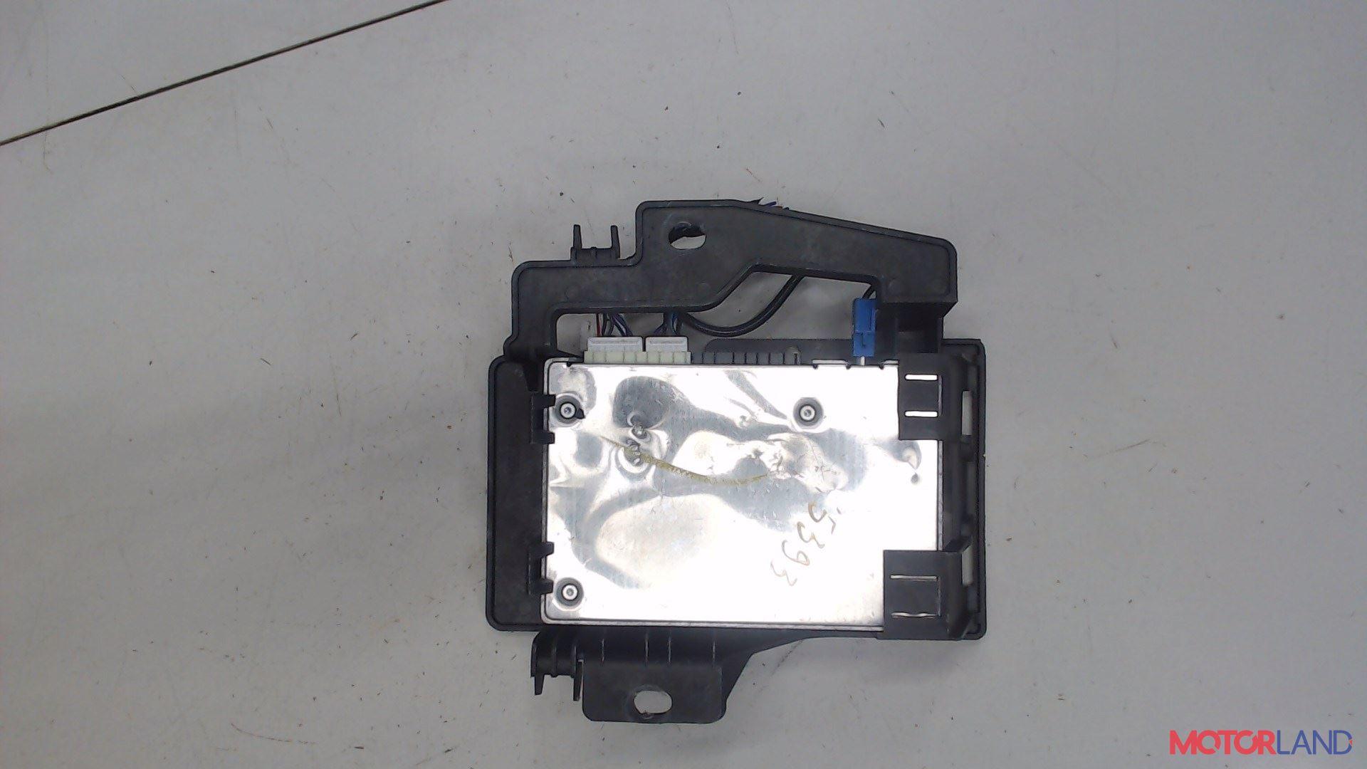 Блок управления (ЭБУ) Cadillac SRX 2004-2009, Артикул 5329508 #1