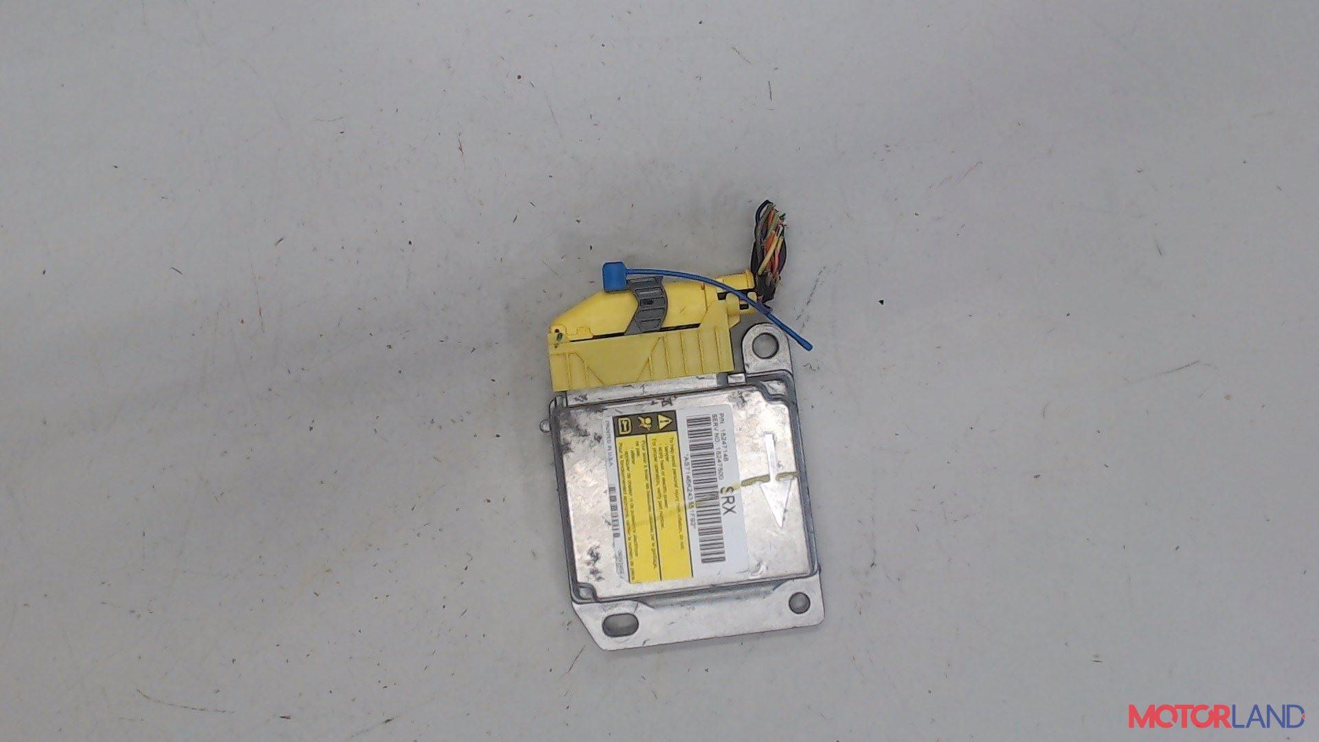 Блок управления (ЭБУ) Cadillac SRX 2004-2009, Артикул 5329533 #1
