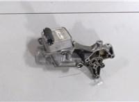 Охладитель масляный Volkswagen Polo 2009-2014 5350835 #1