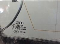 Стекло кузовное боковое Audi A6 (C6) 2005-2011 5364469 #2