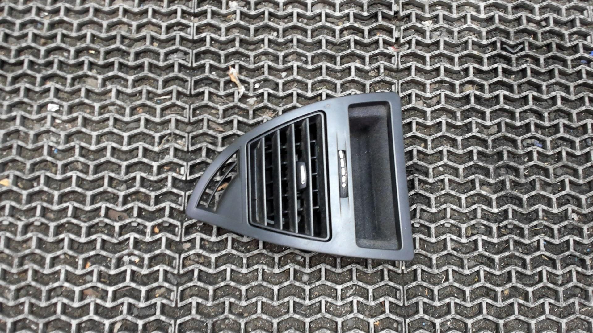 Дефлектор обдува салона Citroen C4 1