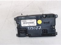 4F0919603 Дисплей компьютера (информационный) Audi A6 (C6) 2005-2011 5405531 #2