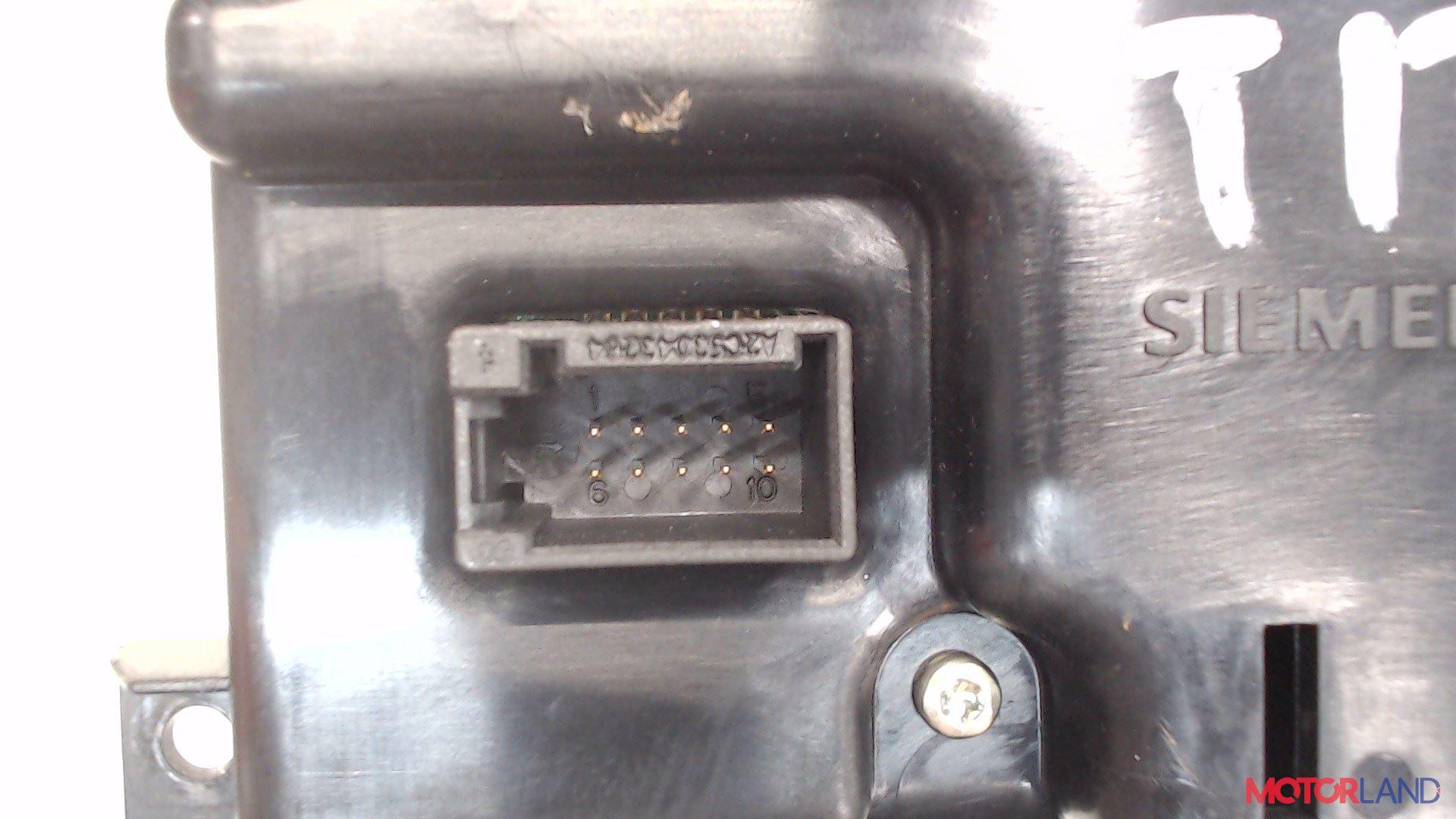 Дисплей компьютера (информационный) Audi A6 (C6) 2005-2011 2.4 л. 2004 BDW б/у #4