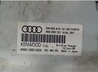 Проигрыватель, чейнджер CD/DVD Audi A6 (C6) 2005-2011 5429053 #3