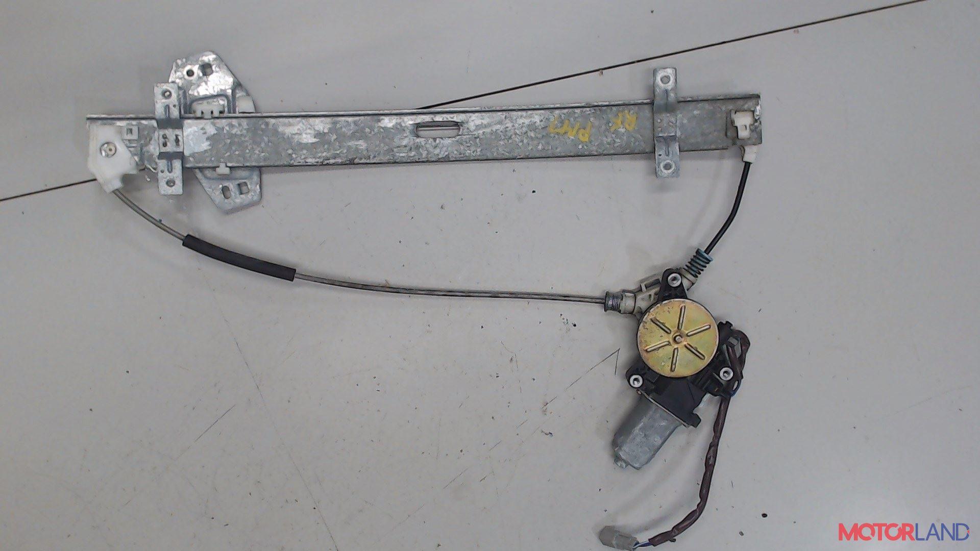 Стеклоподъемник электрический Acura MDX 2001-2006, Артикул 5510445 #1