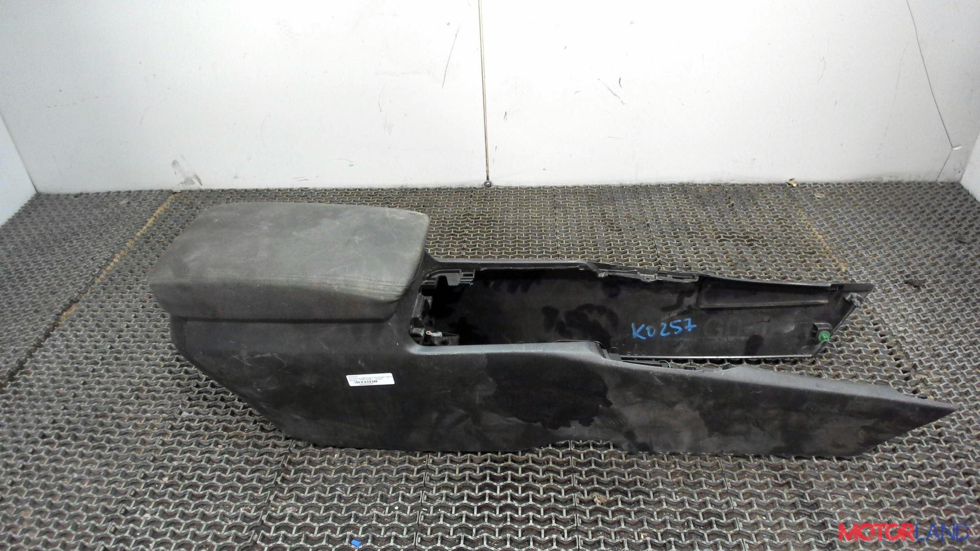 Консоль салона (кулисная часть) Acura TSX 2008-..., Артикул 4404605 #1