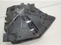 Защита топливного бака (пластик) Subaru Forester (S12) 2008-2012 5511199 #1