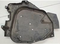 Защита топливного бака (пластик) Subaru Forester (S12) 2008-2012 5444674 #1