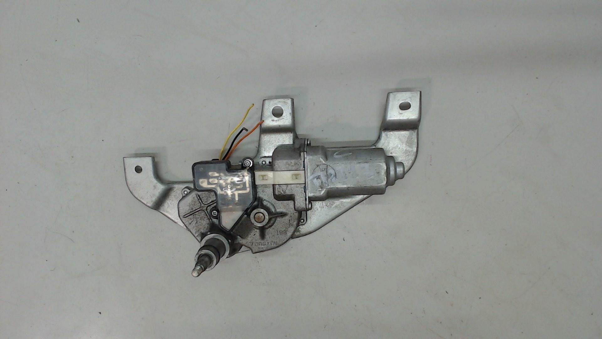 Моторчик заднего стеклоочистителя (дворника) Suzuki Swift 3 3881062J00