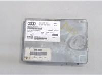4e0035593 Усилитель звука Audi A6 (C6) 2005-2011 5480189 #1