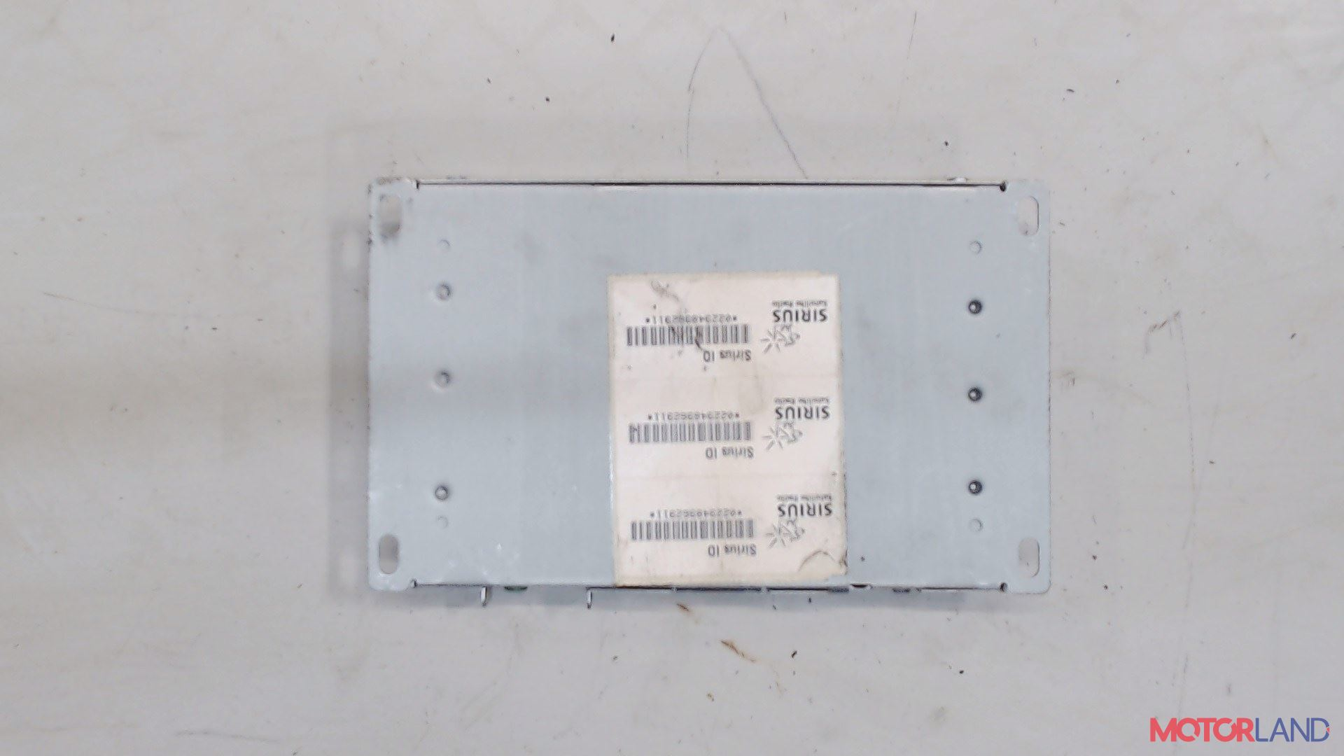 Блок управления (ЭБУ) Audi A6 (C6) 2005-2011 3.2 л. 2007 BKH б/у #2