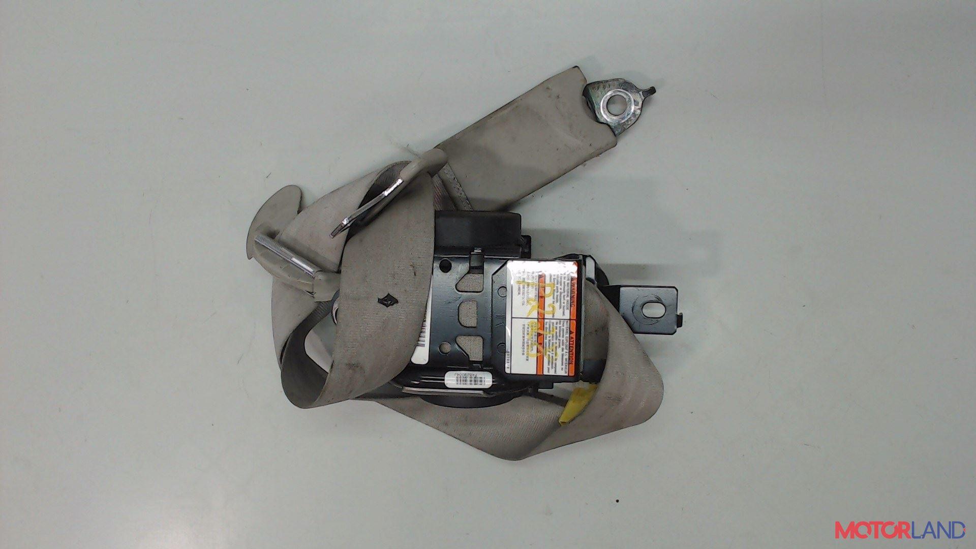 Ремень безопасности Acura RDX 2006-2011, Артикул 5494390 #1