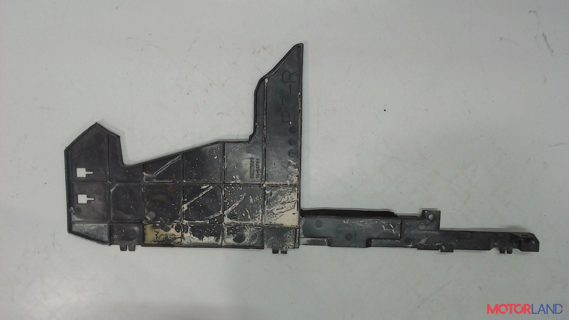 Защита днища, запаски, КПП Infiniti FX 2008-2012, [КонстрНомер-Артикул] #1