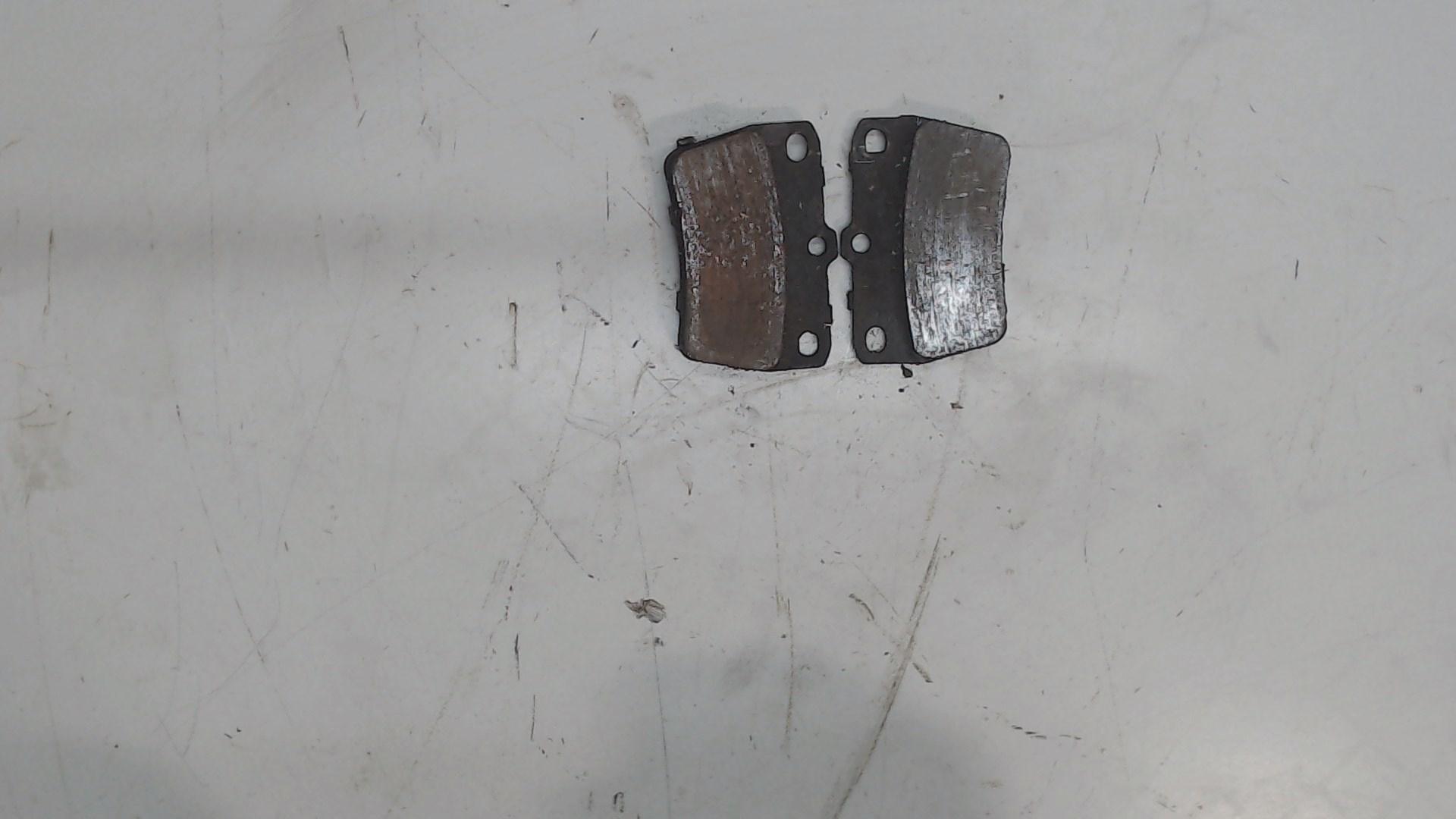 Тормозные колодки комплект Toyota  0446642050