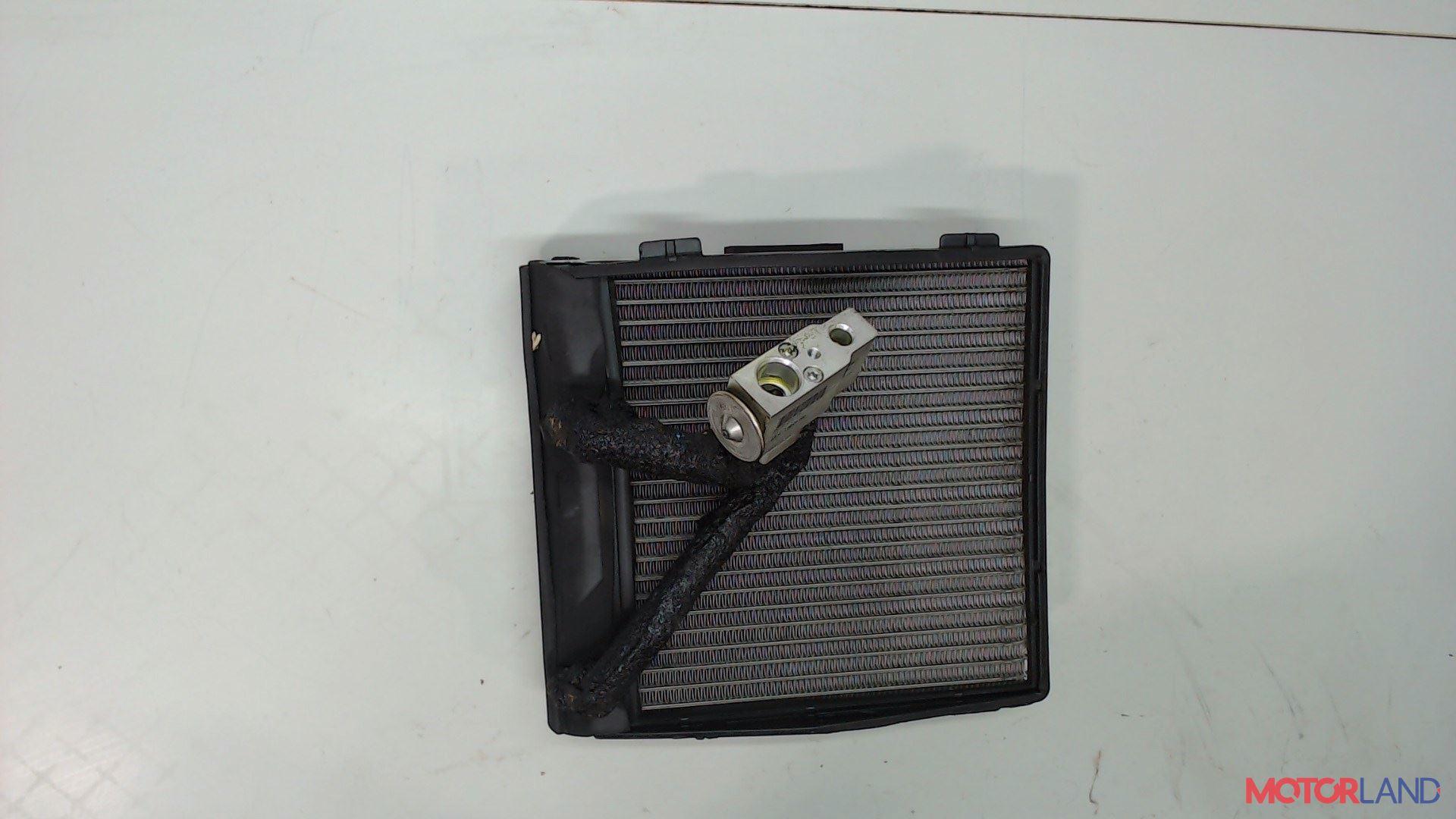 Радиатор кондиционера Infiniti QX56 (JA60) 2004-2010, [КонстрНомер-Артикул] #1