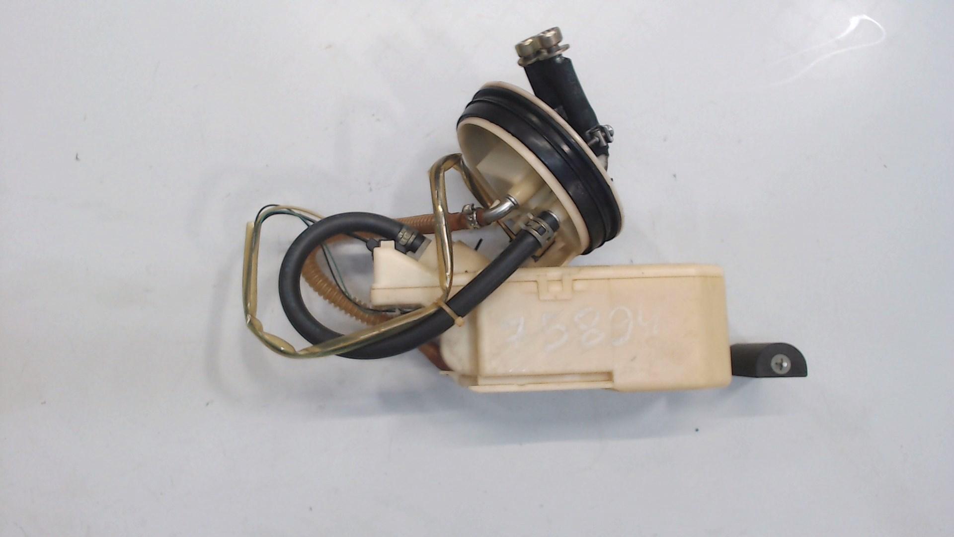 Насос топливный электрический (подкачка)
