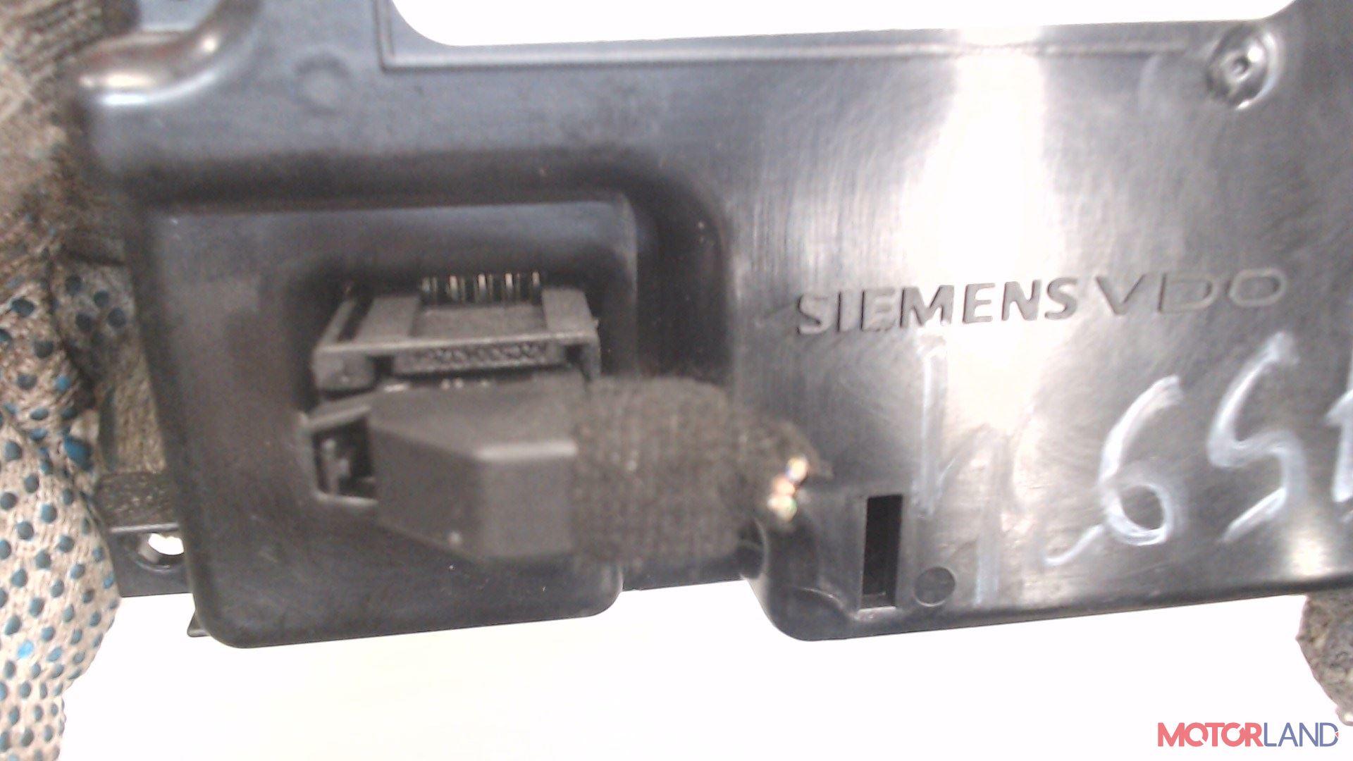 Дисплей компьютера (информационный) Audi A6 (C6) 2005-2011 2 л. 2007 BRE б/у #4