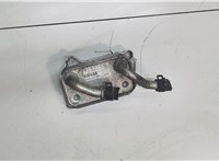 Охладитель масляный Mercedes CLK W208 1997-2002 5587315 #2