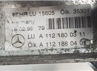 Охладитель масляный Mercedes CLK W208 1997-2002 5587315 #3