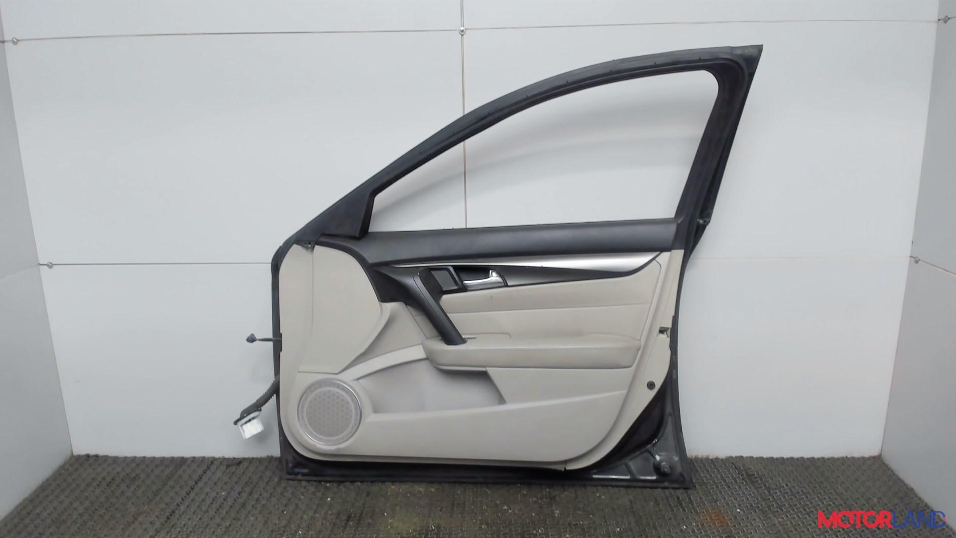 Стеклоподъемник электрический [AdditionalType] Acura TL 2008-2014, [КонстрНомер-Артикул], деталь является частью агрегата #1