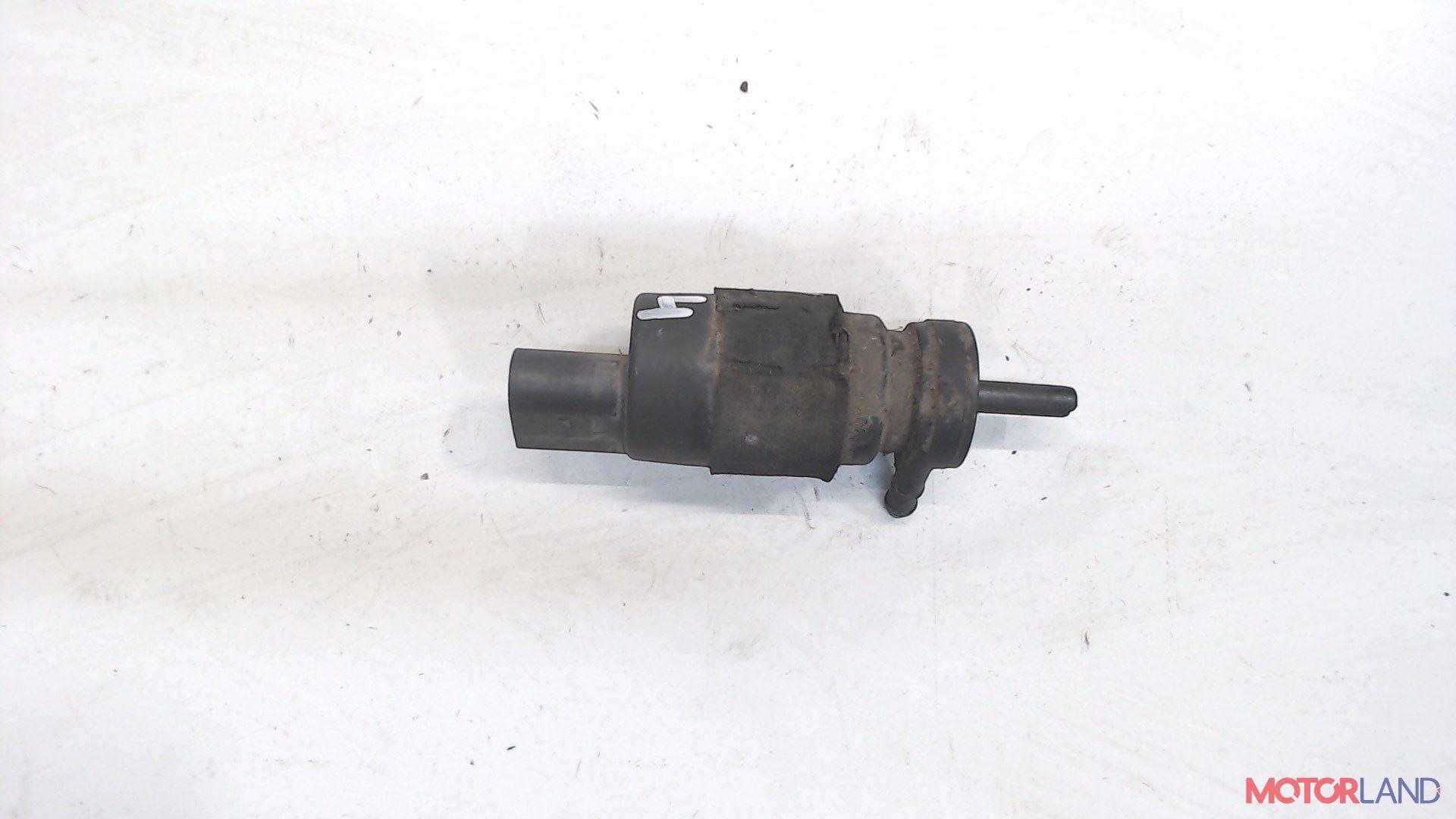 Двигатель (насос) омывателя Audi A6 (C6) 2005-2011 2 л. 2007 BPJ б/у #2