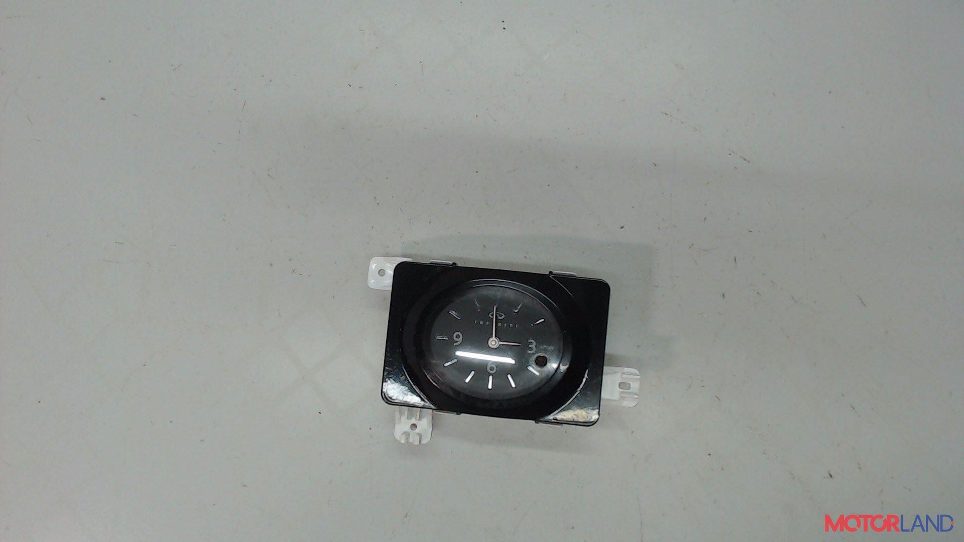 Часы Infiniti QX56 (JA60) 2004-2010, [КонстрНомер-Артикул] #1