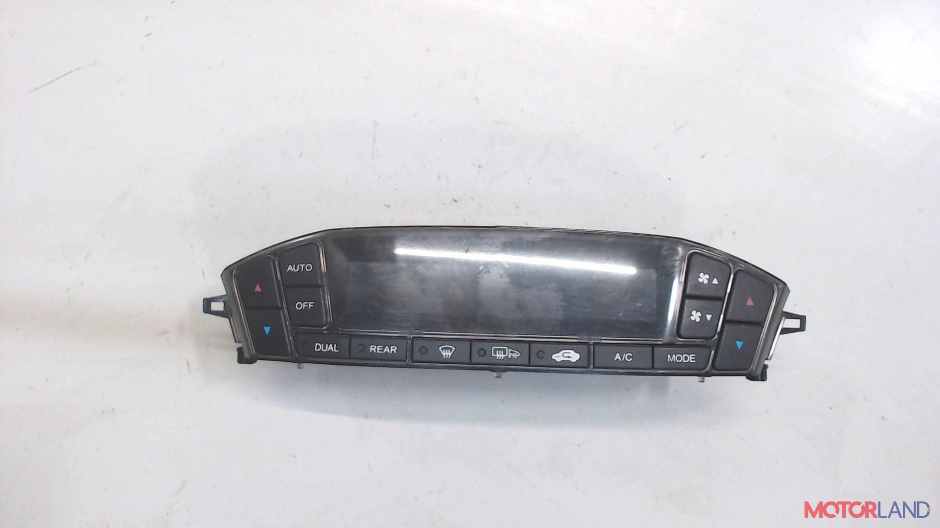Переключатель отопителя (печки) Acura MDX 2007-2013, Артикул 5628710 #1