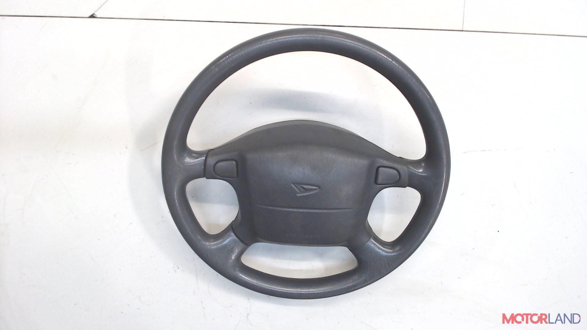 Руль Daihatsu Cuore 1995-1999, Артикул 5646926 #1