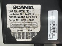 14298713 Блок управления (ЭБУ) Scania 4-Serie 1994-2008 5648730 #3