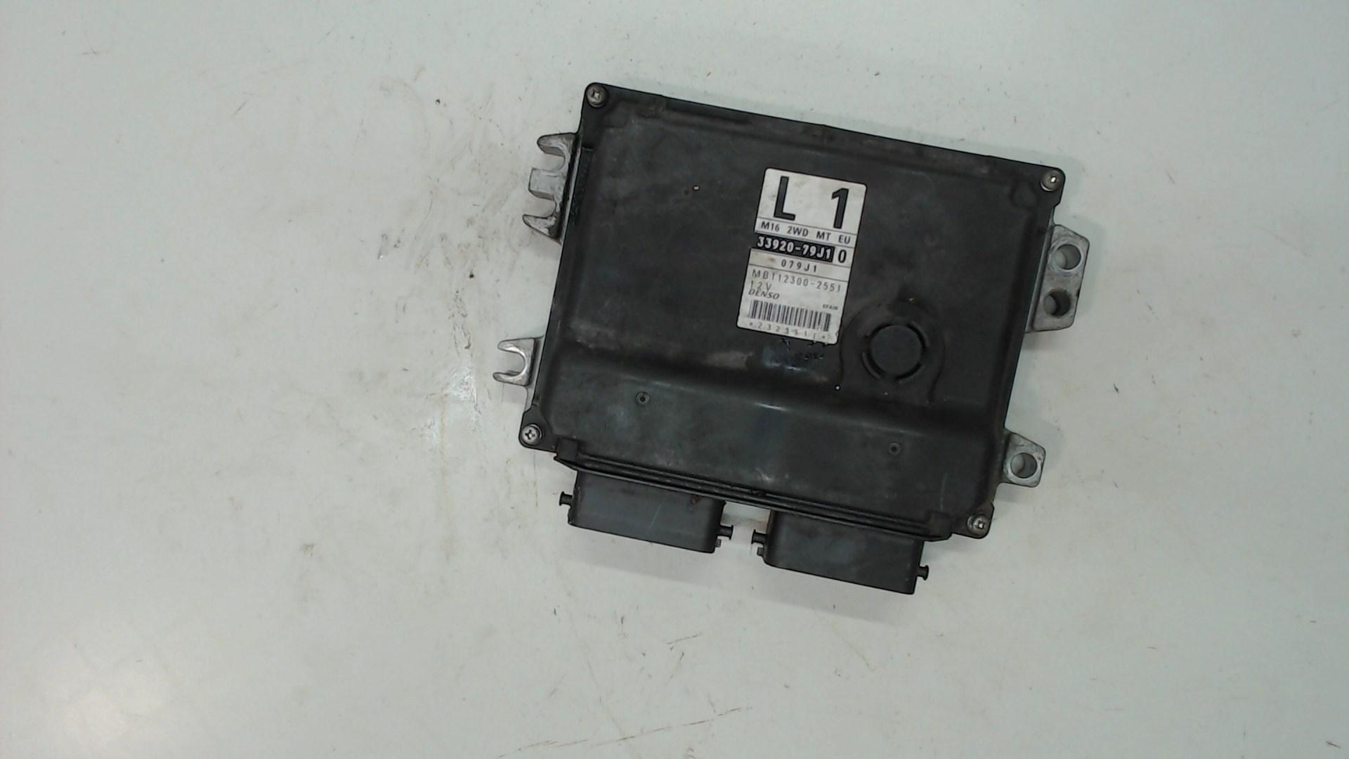 Блок управления (другие) Suzuki SX4 1 3392079J1 / 1123002551