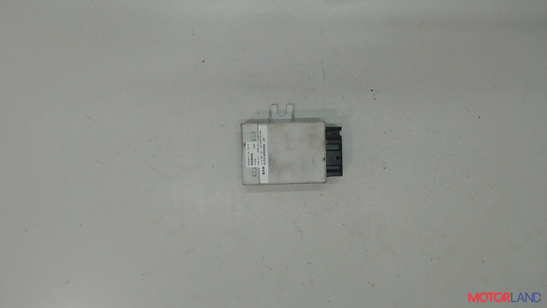 Блок управления (ЭБУ) [AdditionalType] Mini Cooper 2001-2010, [КонстрНомер-Артикул] #1