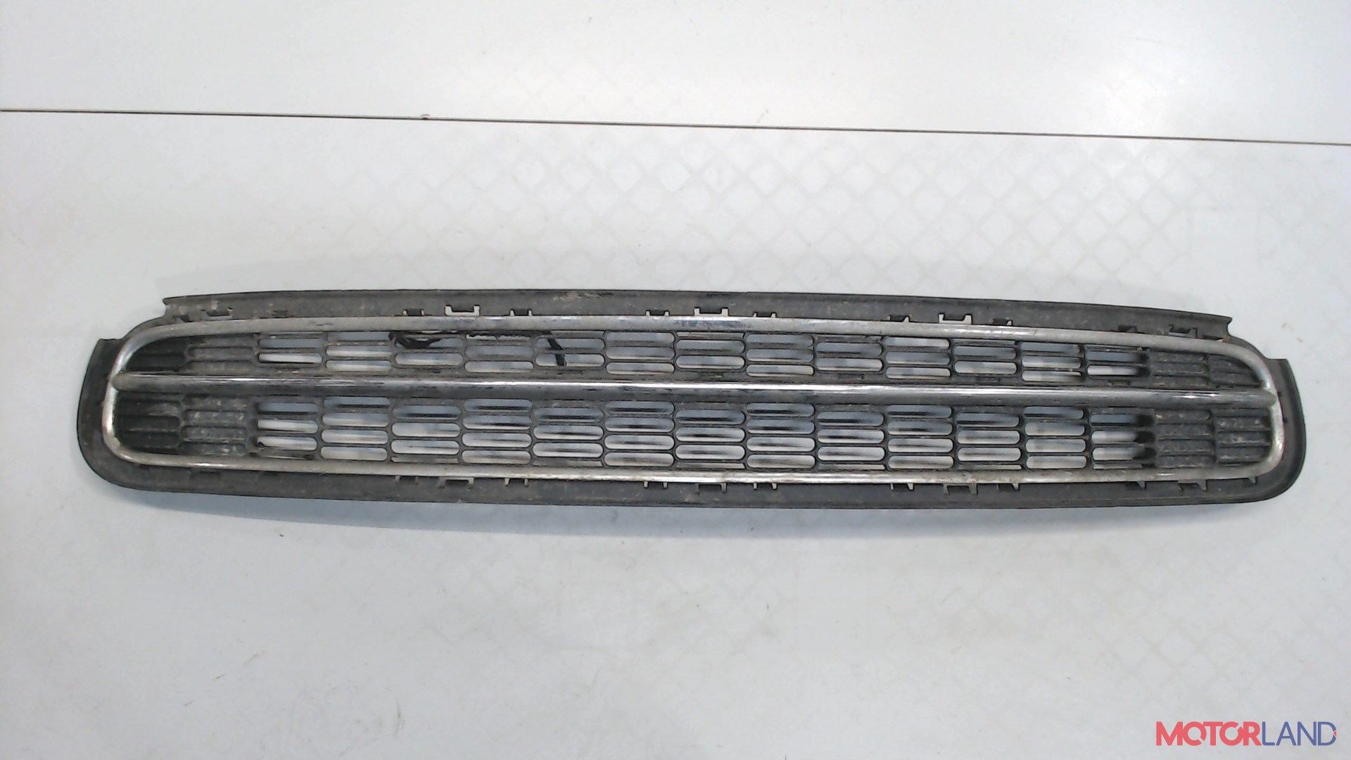 Заглушка (решетка) бампера Mini Cooper 2001-2010, Артикул 5704885 #1