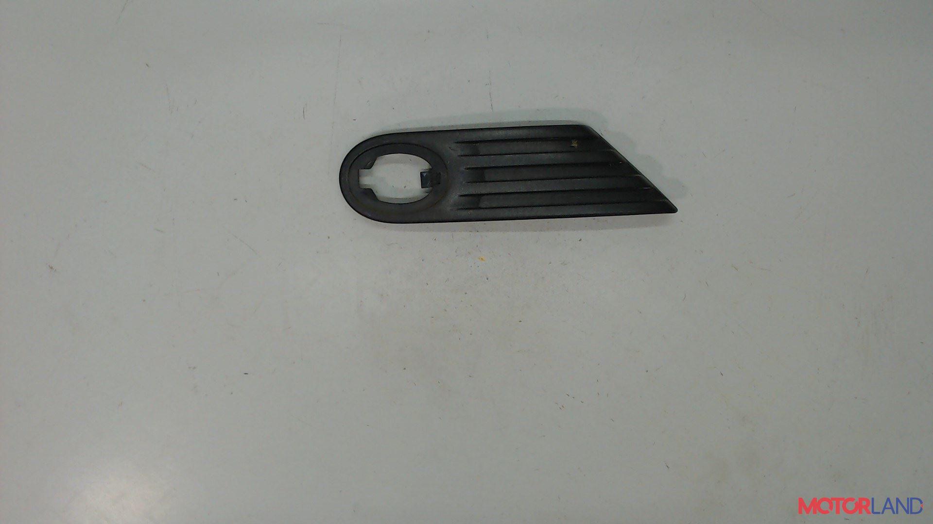 Молдинг (накладка кузовная) Mini Cooper 2001-2010, Артикул 5717204 #1
